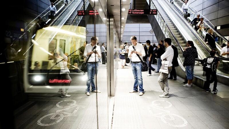 Natarbejde skal genoptages på metroen - hvis man kan få lov
