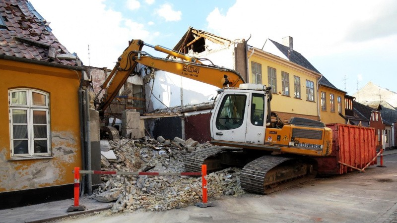 Nedrivningspulje har ringe effekt på boligmarkedet