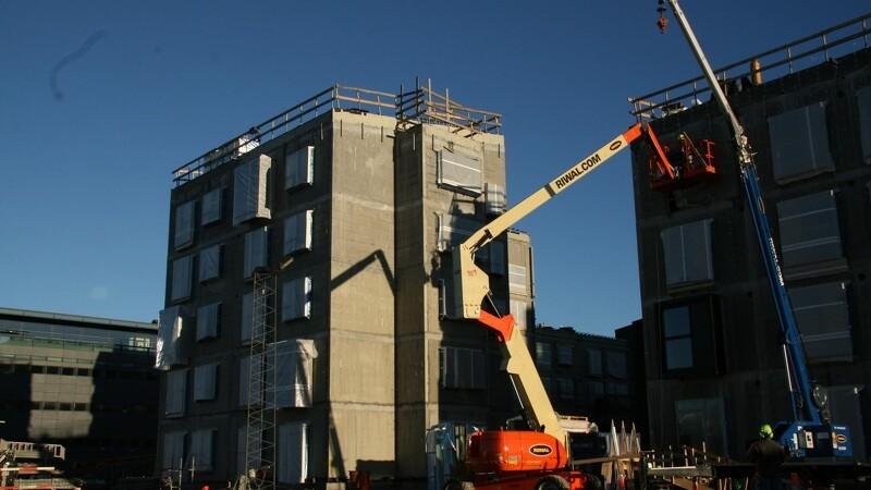 MT Højgaard lukker katastrofeår med underskud på 559 mio. kr.