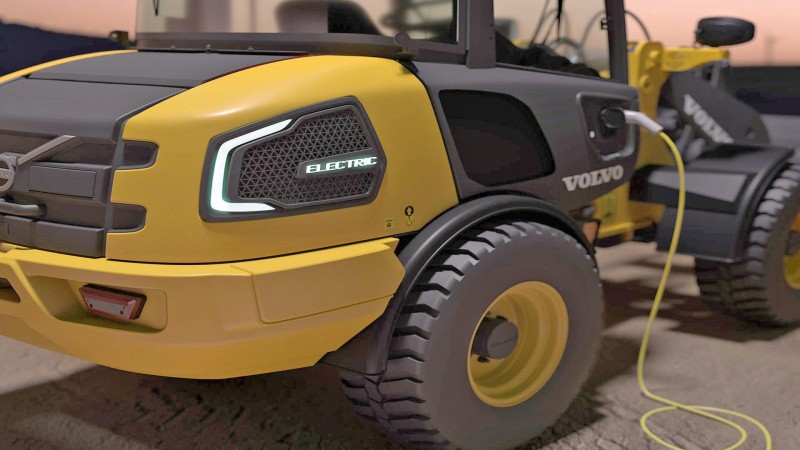 Volvo stopper udvikling af kompakte dieselmaskiner