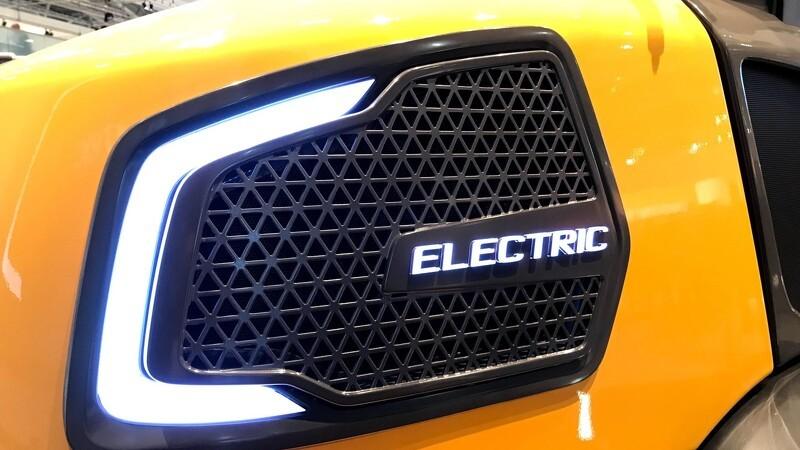 Video: Et lille kig på Volvos elektriske nyheder