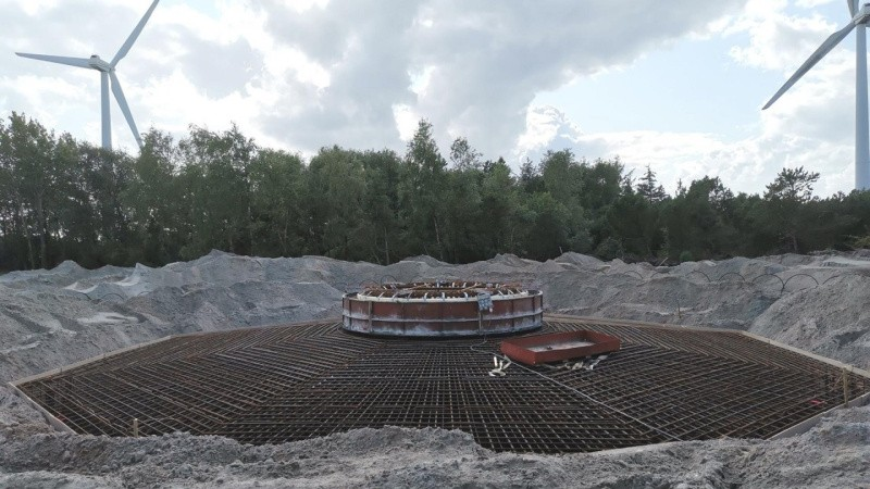 18 kæmpemøller på nordjysk landbrugsjord