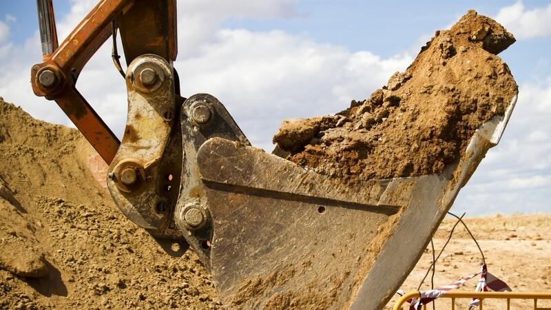 Naboer til grusgrave skal kunne få erstatning
