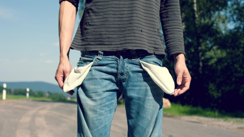 Rekordår for konkurser truer