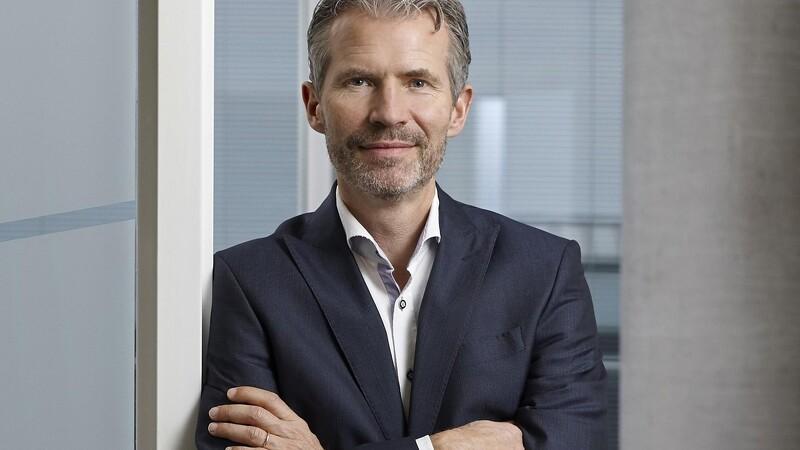 Anders Heine Jensen er fyret fra MTH