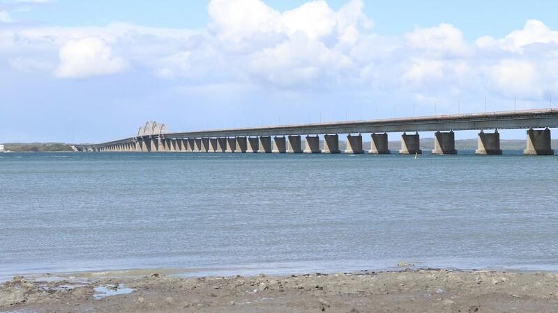 Lokale vil genbruge Storstrømsbroen