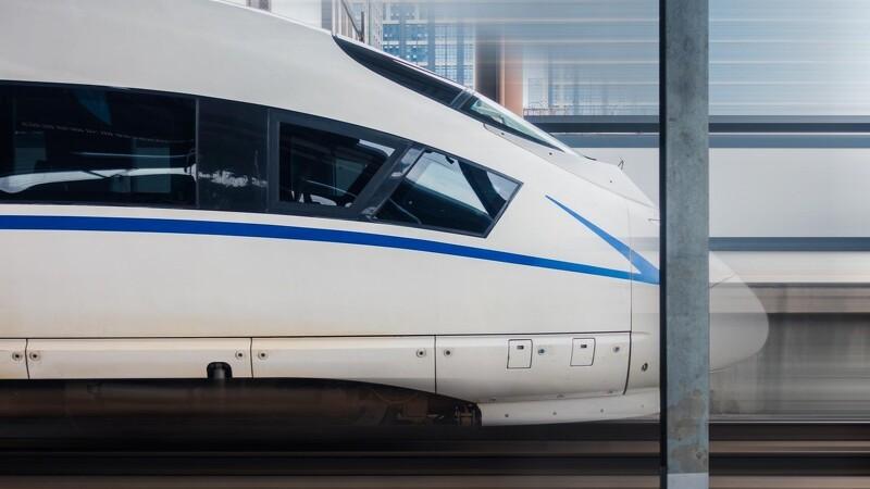 Prisen på engelsk baneprojekt eksploderer