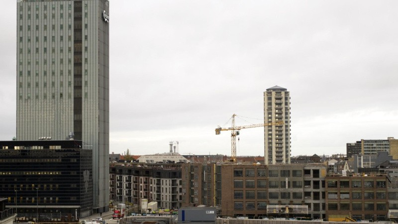 Ikonisk Carlsberg-højhus skal have med mukkerten