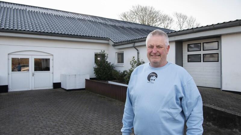 Entreprenør udvider med jord-, beton- og kloakafdeling