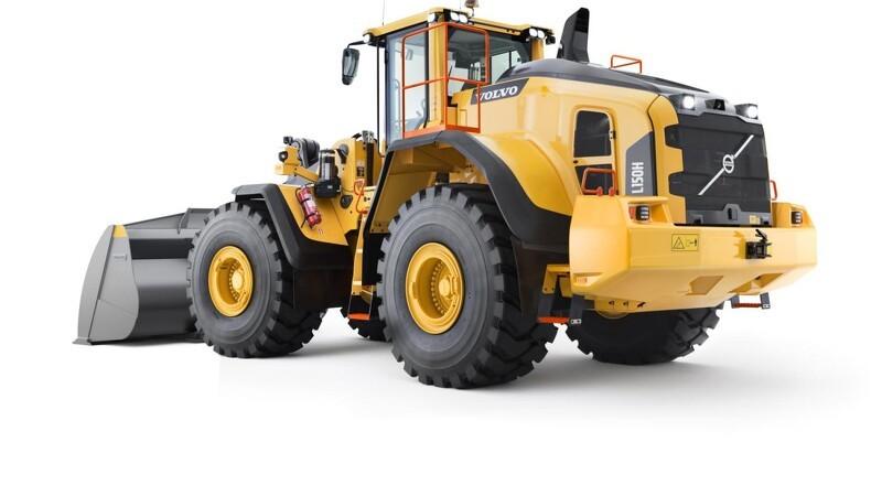 Volvo opdaterer H-serie