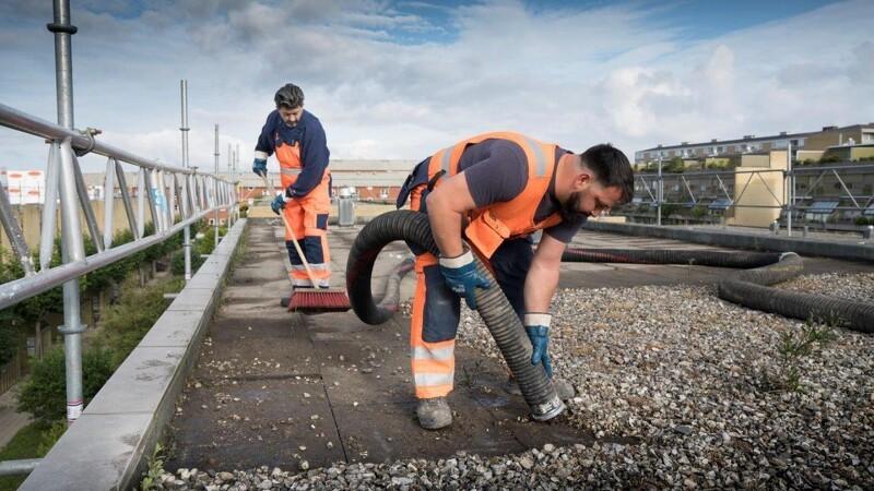 Cementgigant giver kraftigt startskub til Norva24 i Nordjylland