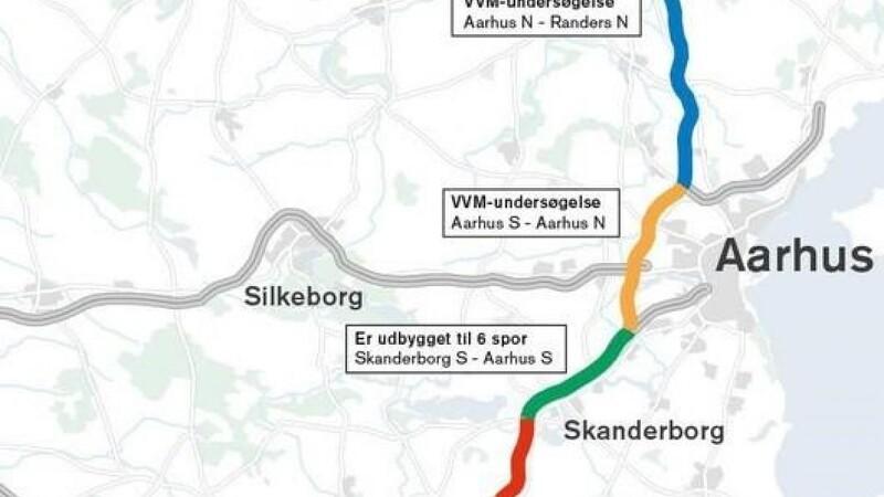 Jyske motorvejsudvidelser nærmer sig lige så stille anlægs-start