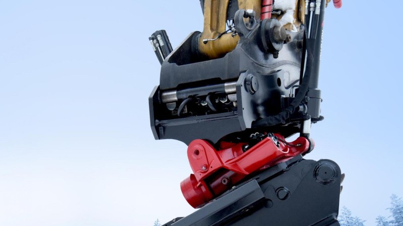 Rototilt QuickChange vinder tysk innovationspris