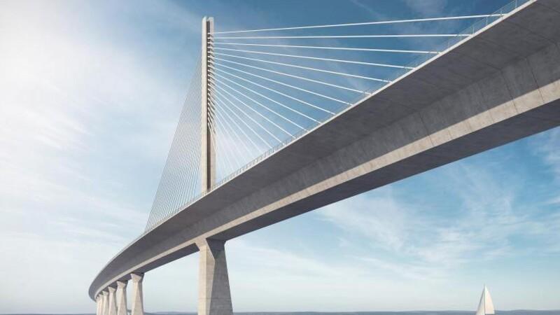 Rambøll skal rådgive om byggeri af den nye Storstrømsbro
