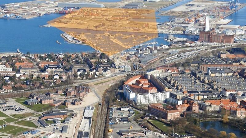 Stor international interesse for milliardprojekt i København