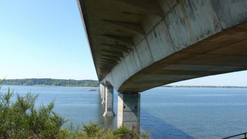 Ujævnt betonlag sender entreprenører på vinterarbejde