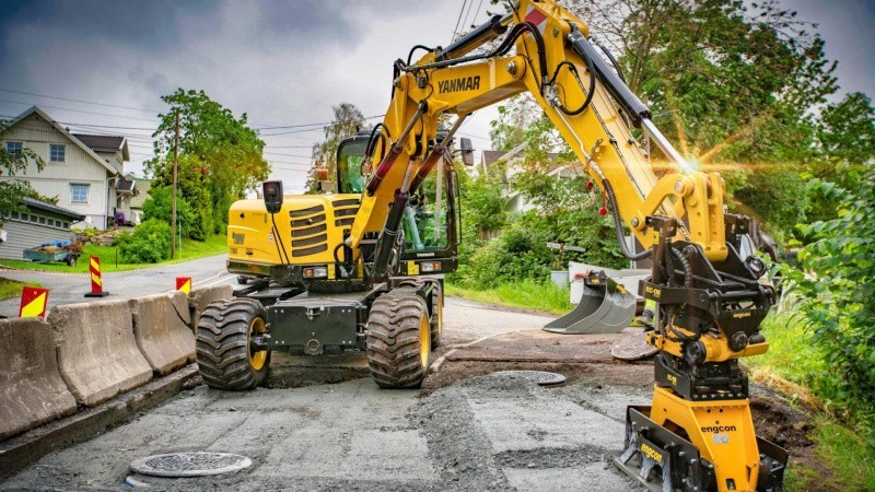 Sommersalg giver ro i maven hos Engcon