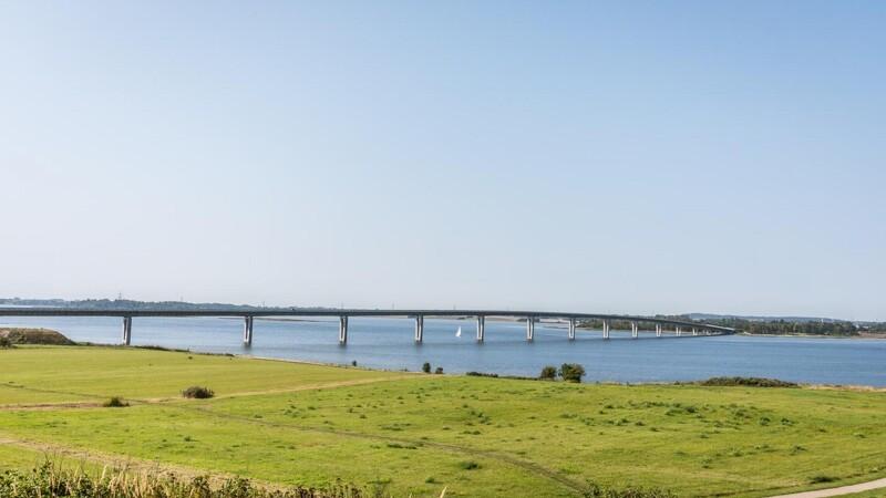 Jubilæumsbro mangler millioner af biler