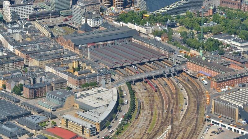 MT Højgaard har kurs mod milliard-kontrakt hos DSB