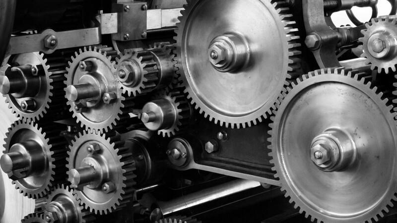 Find en fagforening som maskintekniker