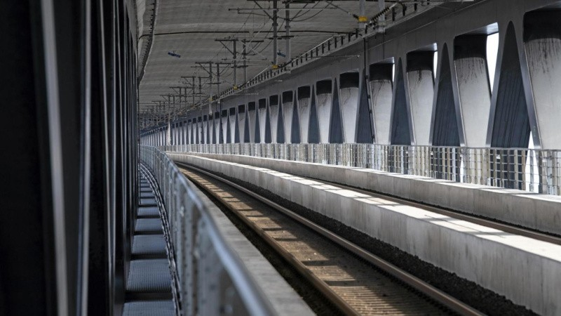 Strukton Rail vinder jernbaneopgave på Øresundsbroen