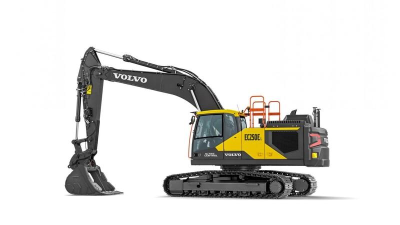 Rototilt indgår globalt samarbejde med Volvo CE