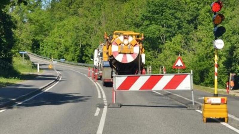 Ja til sikkert vejarbejde - nej til bøderegn