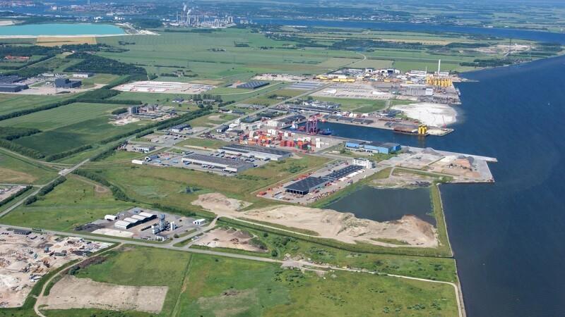Aalborg Havn og RGS Nordic indgår miljøsamarbejde