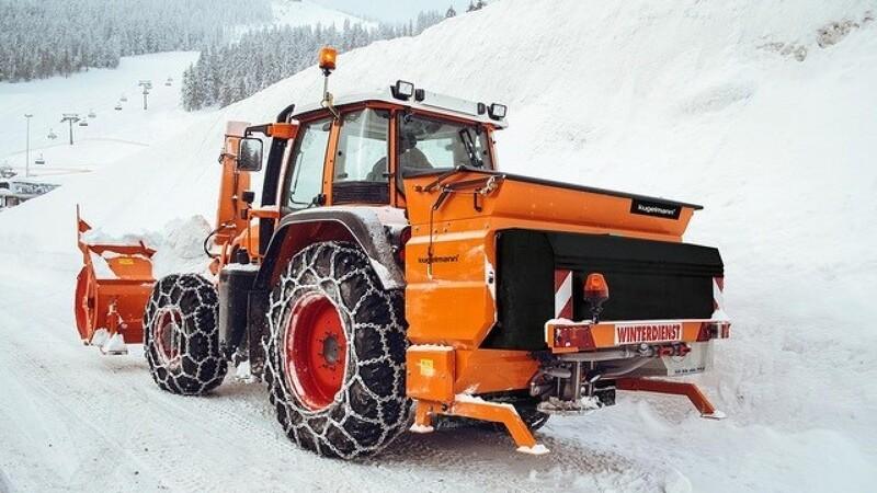 Gersvang køber Kugelmann-redskaber til vinteren