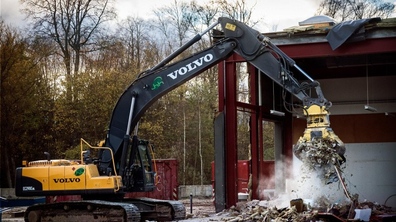 Nu skal der mere gang i genbrug i byggeriet