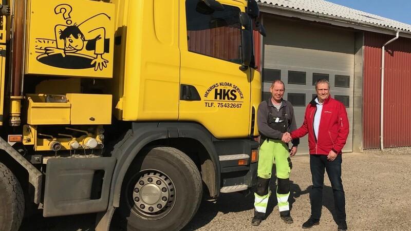 FKSSlamson indtager Esbjerg med opkøb