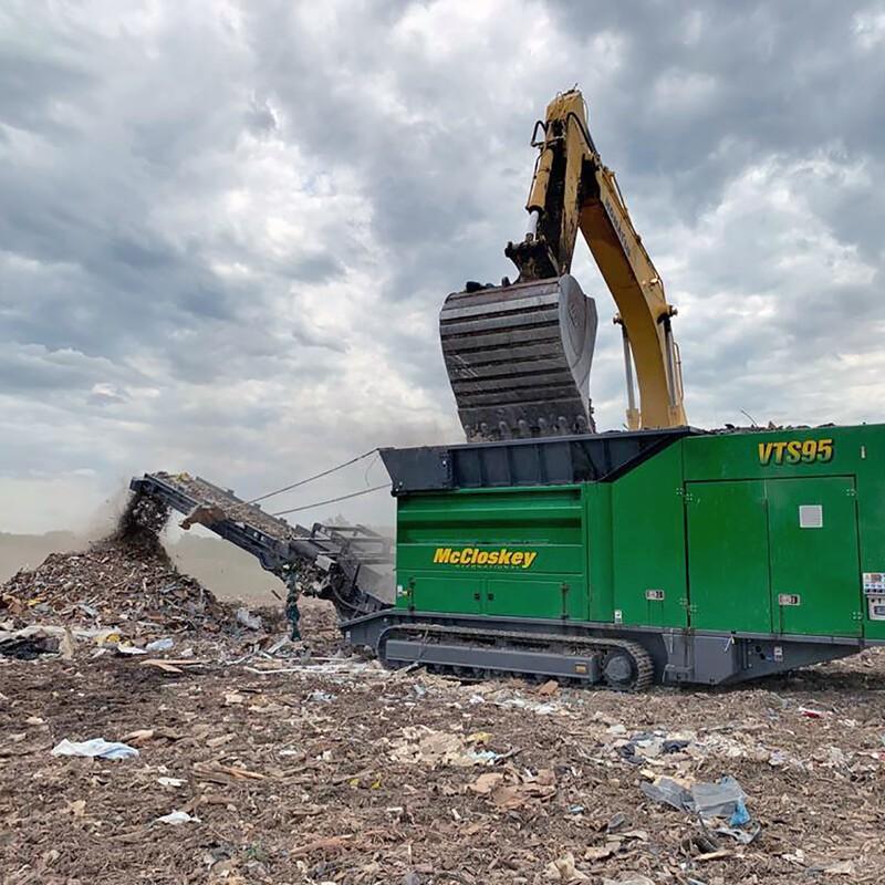 McCloskey lancerer neddelere med eksperthjælp fra Horsens