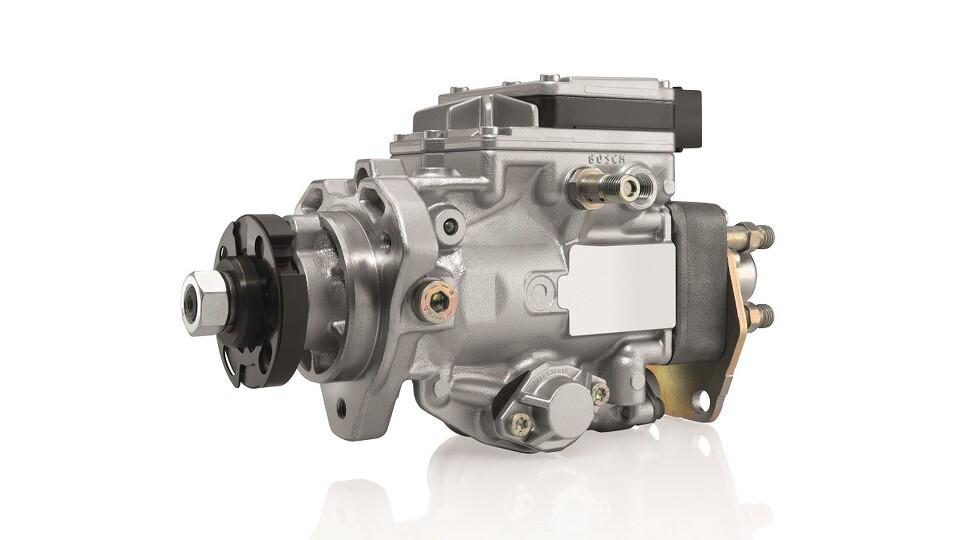 Bosch+distributor+pump