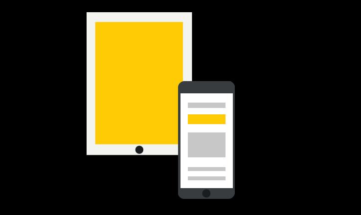 mobil/tablet